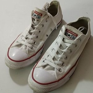 Converse All Star Sneakers 9.5